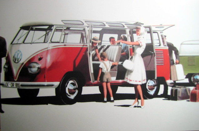 volkswagen t1 samba camping car catawiki. Black Bedroom Furniture Sets. Home Design Ideas