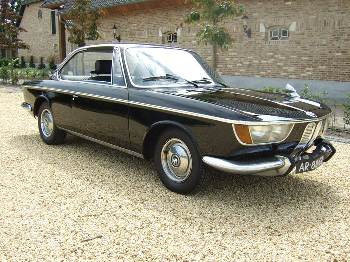 Bmw 2000 Ca 1967 Catawiki