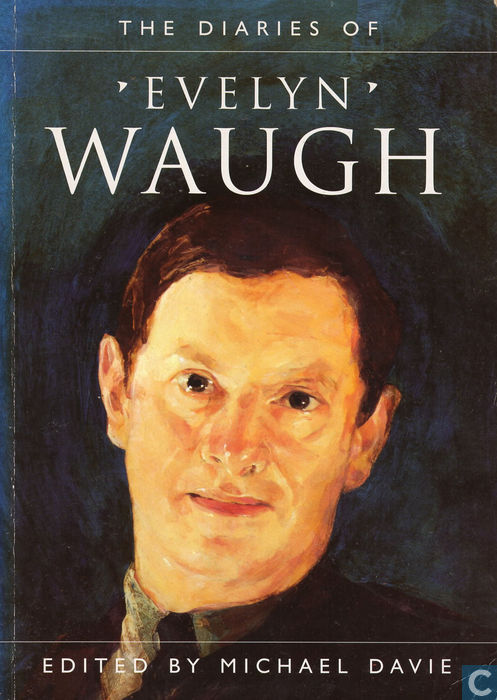 evelyn waugh on guard Rarely has comedy of manners been so artfully infused with pathos as in evelyn waugh's iranian proxies under the command of the islamic revolutionary guard.