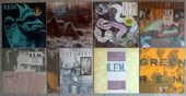 Check out our R.E.M. - their first seven albums 1982/1988 + compilation of b-sides 1987