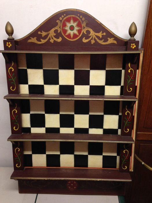 Chess Set Large Pieces Classic Style Catawiki