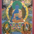Check out our Buddhism auction (Post 1950)