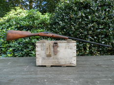 Antique Flobert 9MM smoothbore system - 1924