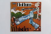 Check out our Rarity: Whistler - Ho-Hum; Folk Highlight from the early seventies, the original on the Deram label Stereo SML 1083 - 1971