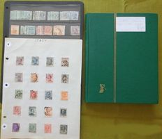 Italy 1862/1944 - Collection