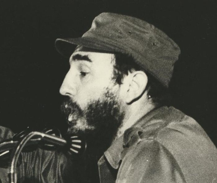 fidel castro speech critique Castro, after a long and somewhat rambling recounting of the failed us-sponsored exile invasion of cuba in 1961, and a critique of us policy toward racism in southern africa, wrote that he doubted obama was unaware of the history between cuba and the united states.