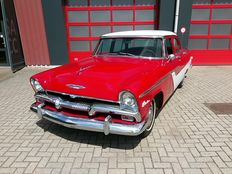 Plymouth - Belvedere Straight Six - 1955