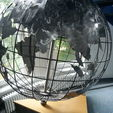 Check out our Globes & School Map auction