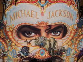 Check out our Michael Jackson Dangerous carton display / poster