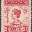 Suriname / Curaçao stamp auction