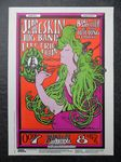 Check out our Mint Janis Joplin 1966 San Francisco  Family Dog Poster