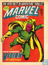 Marvel Comic 336