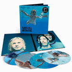 Bekijk onze Nirvana - Nevermind 4 Lp's Deluxe Edition Limited Edition Picture Disc (Collector Item)