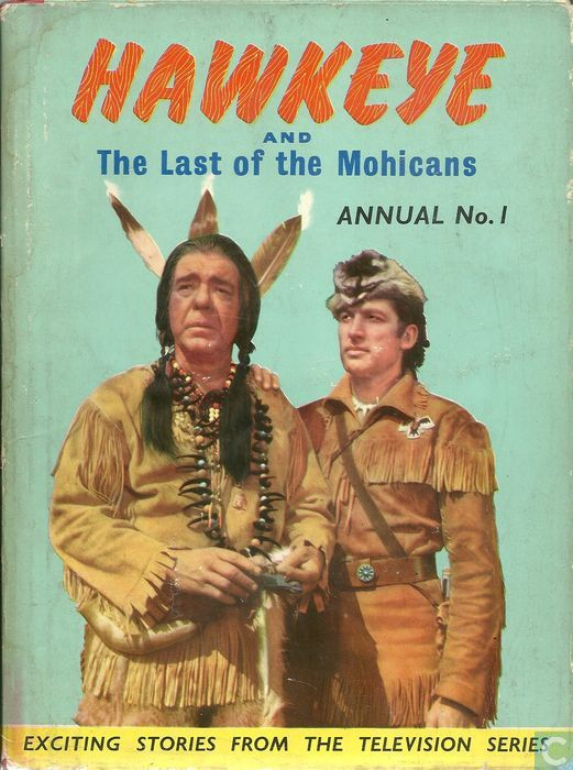 The Last of the Mohicans 1936 film  Wikipedia