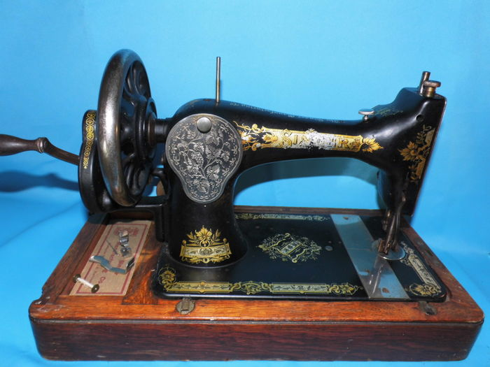 used singer sewing machine for sale