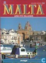 Book - Miller Guides - Malta and its islands