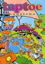 Taptoe vakantieboek 1996