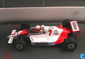 Model car - Onyx - Penske-Chevrolet PC19