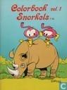 Colorbook vol. 1 Snorkels