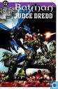 Batman/Judge Dredd: Die laughing