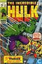 The Incredible Hulk 127