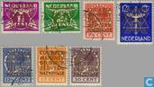 Kostbaarste item - 1934 Cour Permanente de Justice (NL D2)