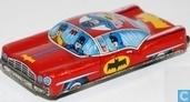 Kostbaarste item - Batmobile