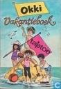 Vakantieboek Okki Taptoe