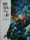 High Tech & Low Life - the art of Shadowrun