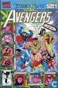 Avengers Annual 21
