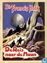 De reis naar de maan