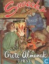 Boeken - Almanak - Snoeck's Grote Almanak 1952