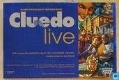 Spellen - Cluedo - Cluedo Live