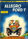 Allegro Ford T