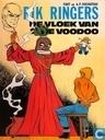 De vloek van de voodoo