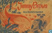 Jimmy Brown als diepzeeduiker