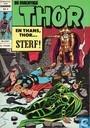 En thans, Thor... sterf!