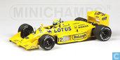 Lotus 99T - Honda