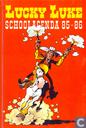 Schoolagenda 85-86