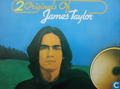 2 Originals of James Taylor