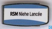 RSM Niehe Lancée