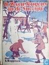 De zeven jongens in de sneeuw