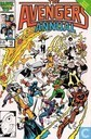 The Avengers Annual 15