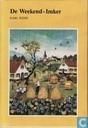 Boeken - Diversen - De Weekend-Imker