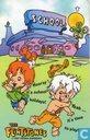 School The Flintstones