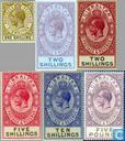 Most valuable item - King George V