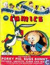Most valuable item - Looney Tunes
