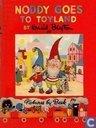 Noddy goes to Toyland
