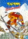 Taptoe winterboek