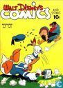 Most valuable item - Walt Disney's Comics and Stories 2